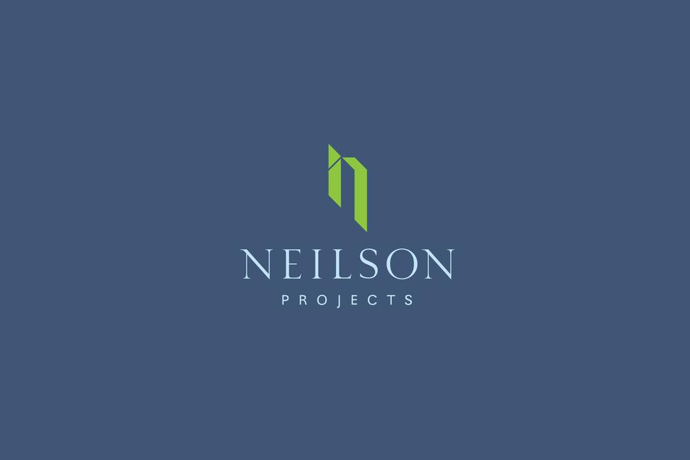 dowling jones neilson project services logo design