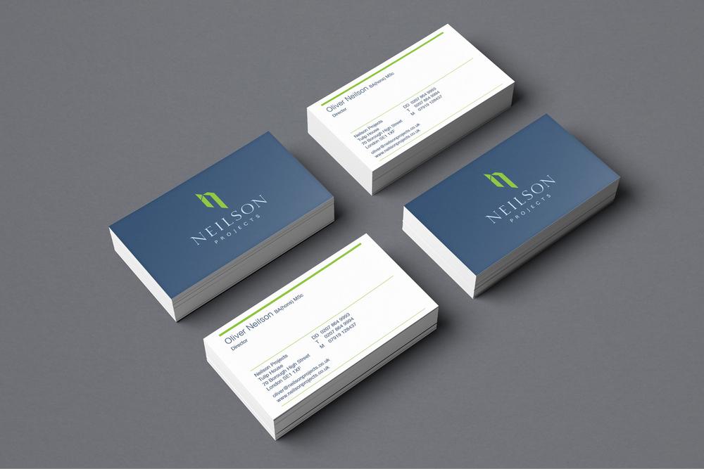 dowling jones neilson project services design