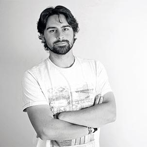 Tom CGI Artist