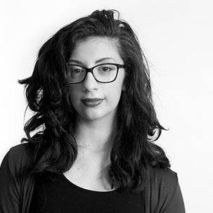 Elisa Junior Designer