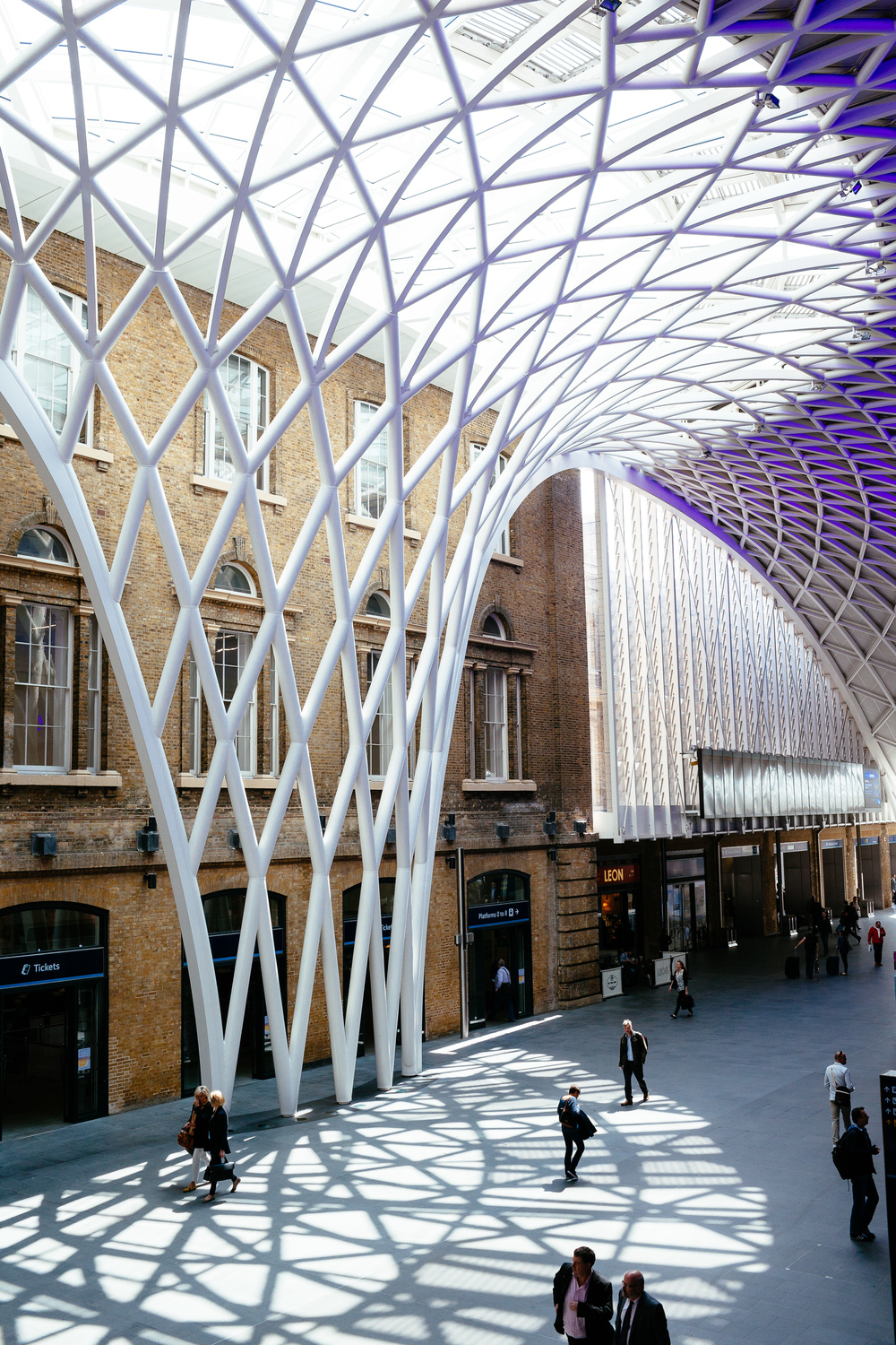 King's Cross N1