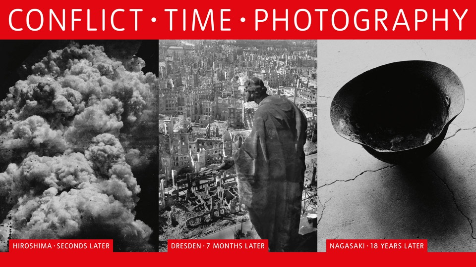 Conflict, time, photography at the Tate Modern