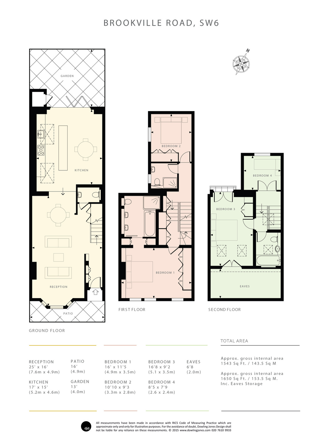 dowling jones brookville road floor plan