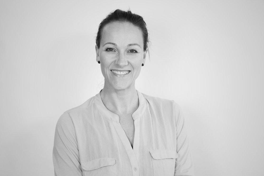 Amanda Accounts Manager