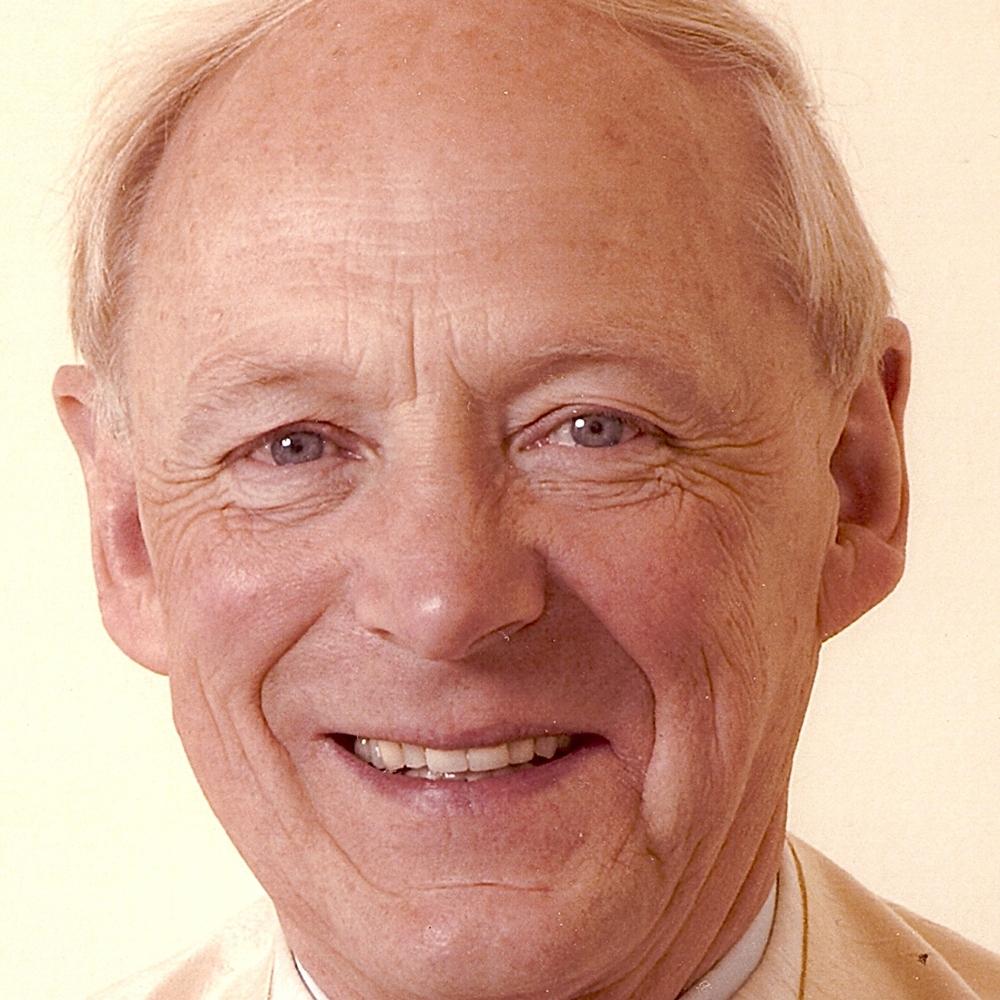 Peter Dewey