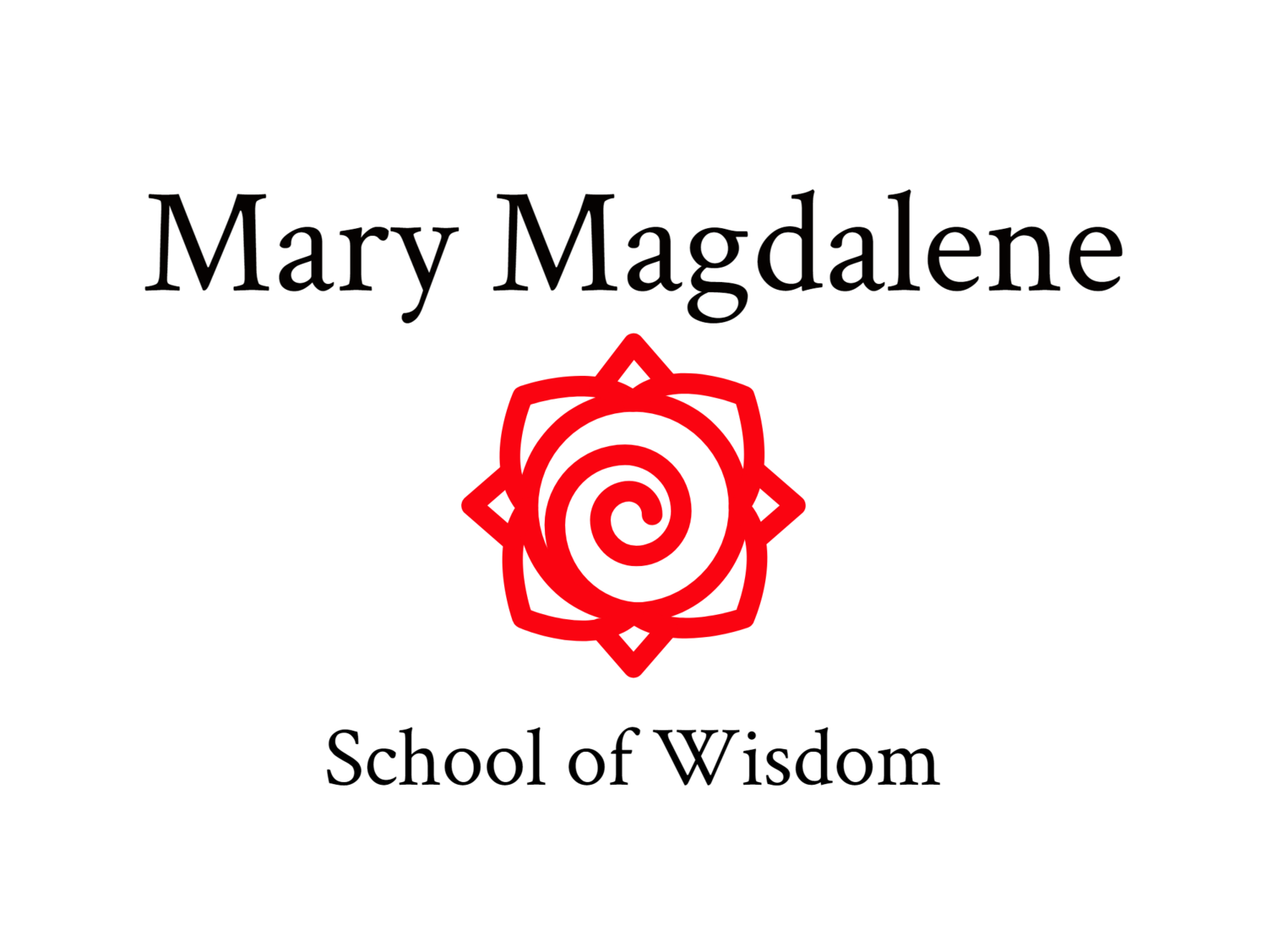 Mary Magdalene School of Wisdom