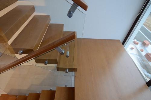 Самый современный и передовой вид лестниц