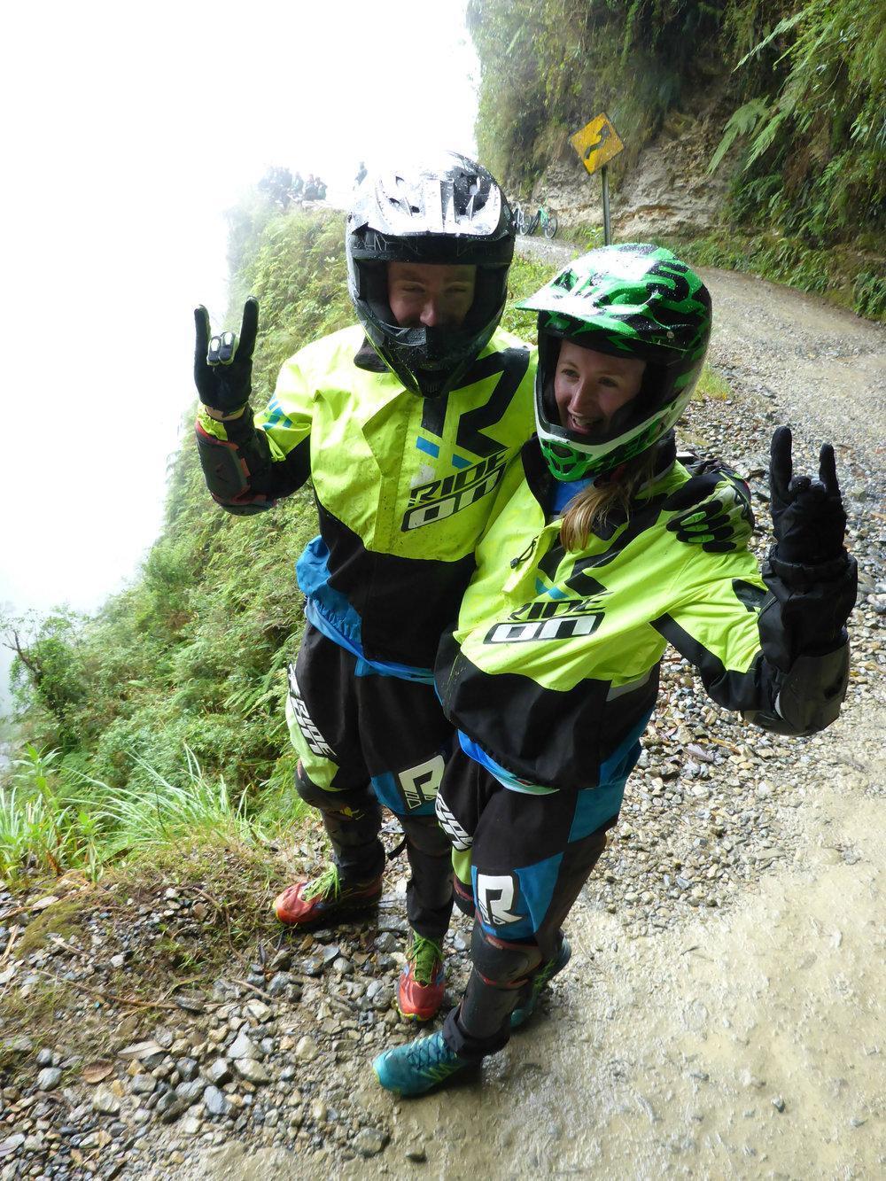 Image courtesy RideOn Bolivia