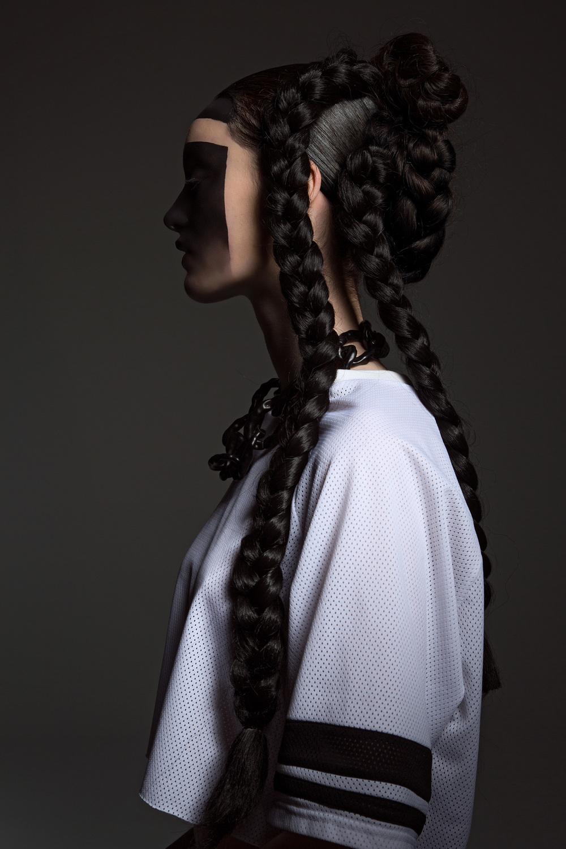 Black Magazine Online - Russell Kleyn