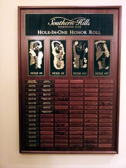 Hole-In-One plaque - Southern Hills.jpg