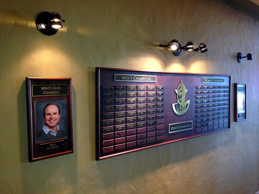 Coronado CC Golf Champions Plaque 72.jpg