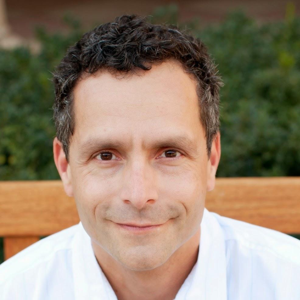 Bradley Horowitz: VP Google Photos and Streams