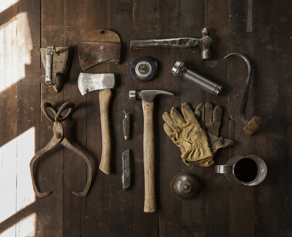 Build your social media toolset