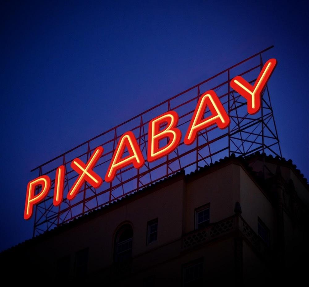 Free images at Pixabay