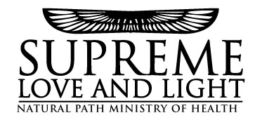 supreme love and light