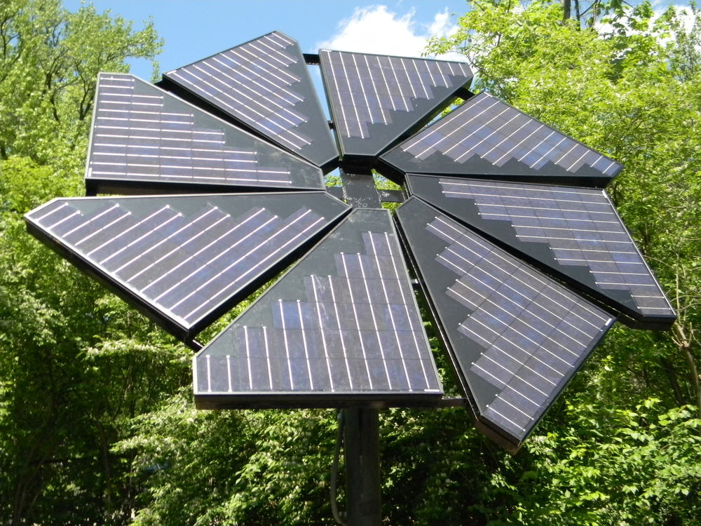 thesis solar energy