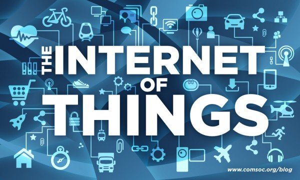 pocus internet of things
