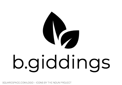 b.giddings — portfolio