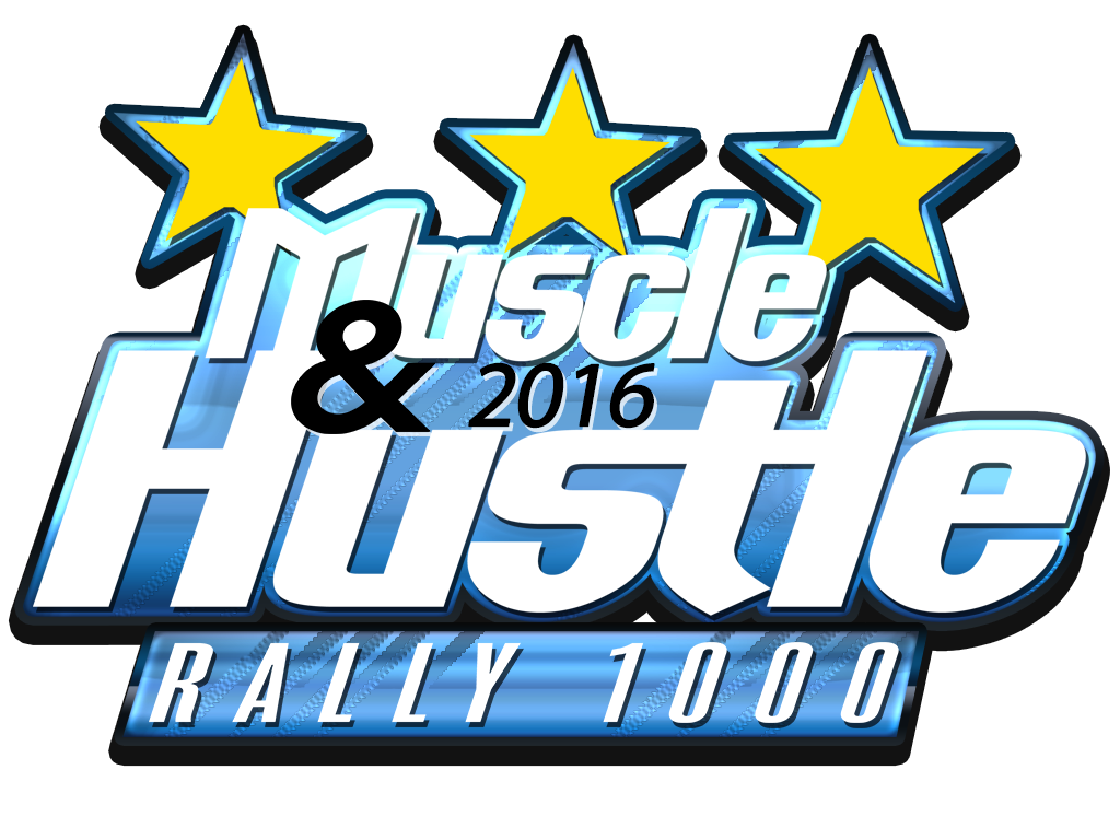 Muscle & Hustle: Rally 1000