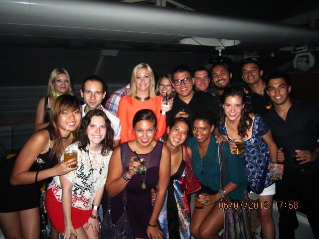 my BKK crew!! Circa 2012.