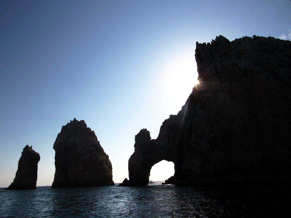 El Arco, Cabo San Lucas, Mexico.