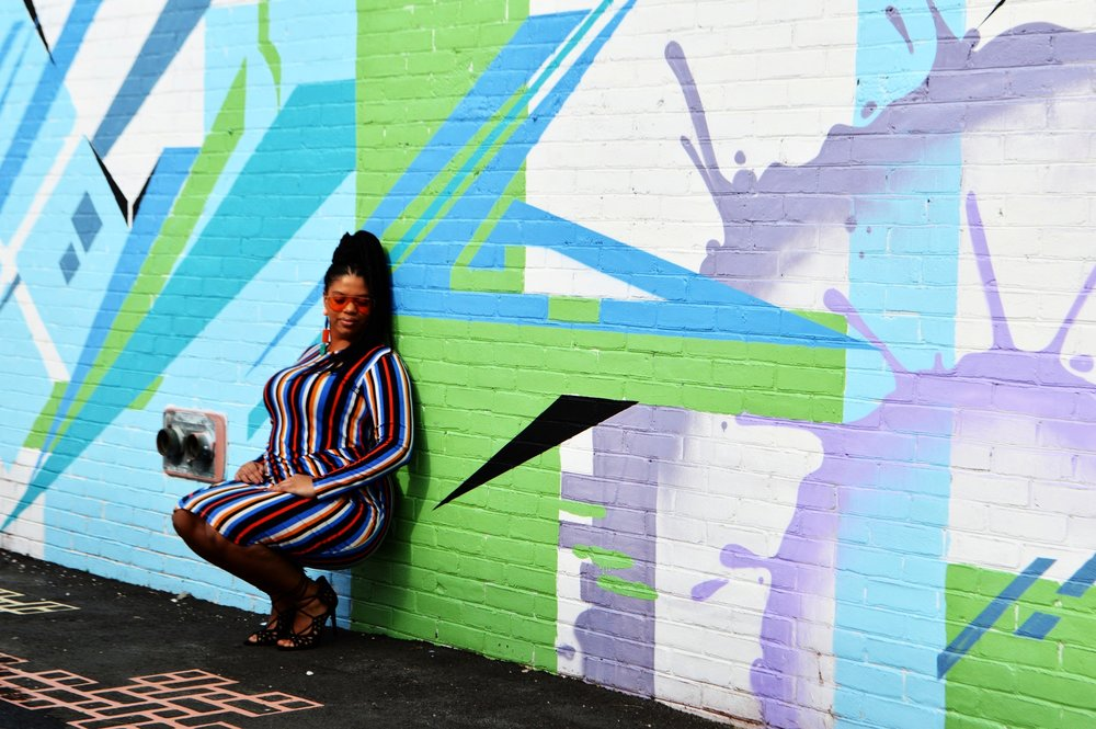 About Writer:  - Beya J. is an urban enthusiast. Through her travels, she ensures to engage in local culture, customs + food while exploring concepts that build community and highlight themes around urban living. She is Dominican-born, raised in Lawrence, MA. IG/TWITTER: plump_lips
