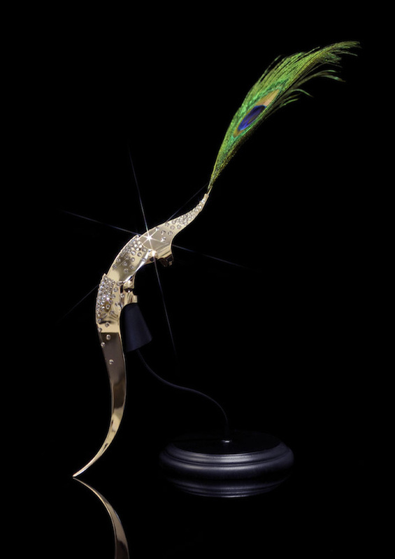 Joji Kojima Jewelry Visual Atelier 8 Fashion