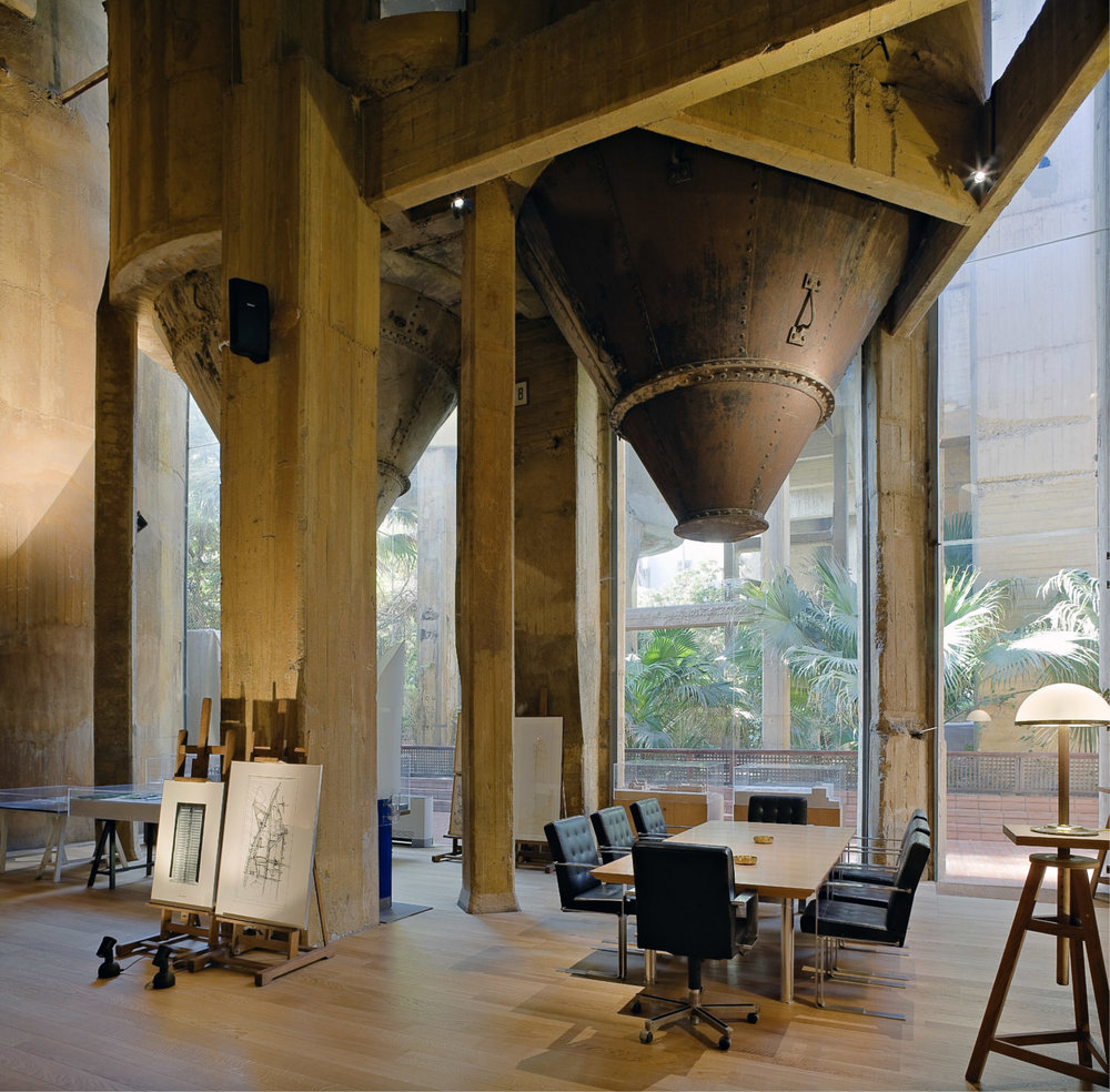 La Fábrica-Ricardo Bofill-Visual Atelier 8-Architecture-3.jpg