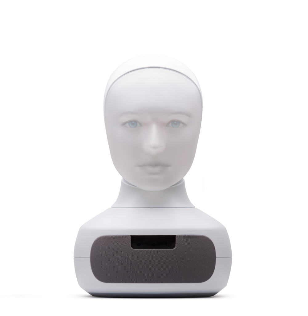 Image: Furhat Robotics