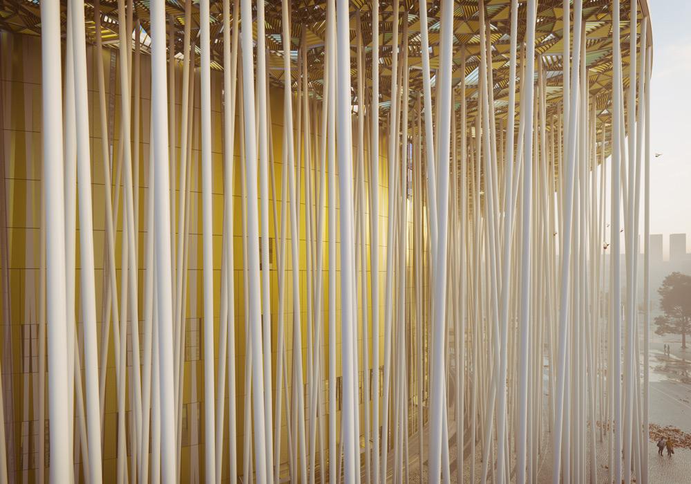 Image: Steven Chilton Architects