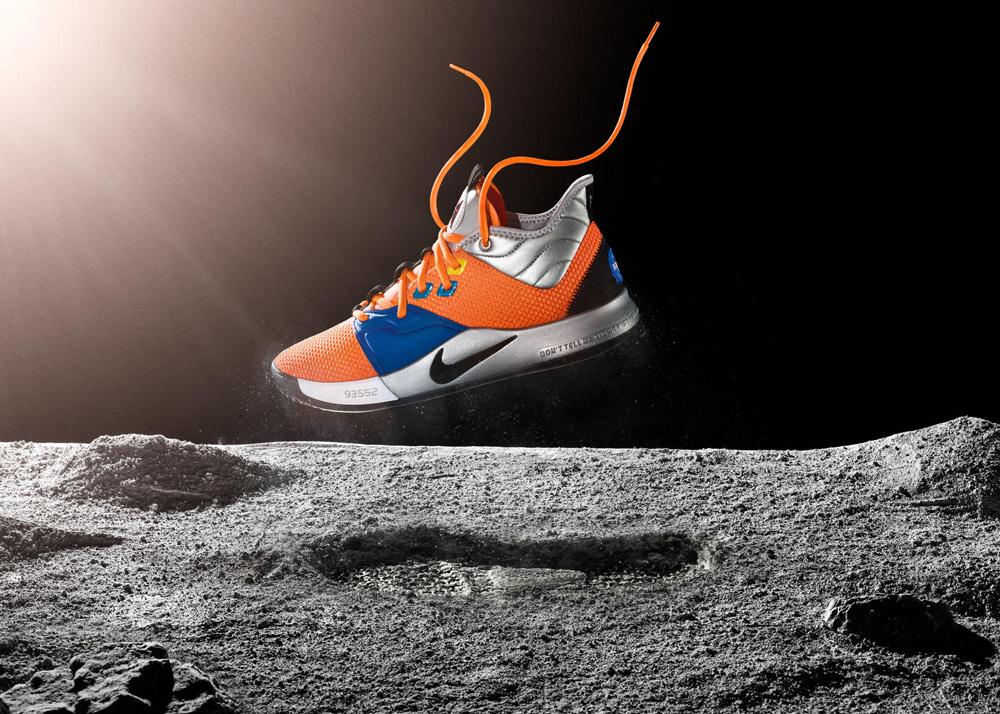 606be14a262f Nike PG3  Paul George s Third Signature Shoe — Fashion