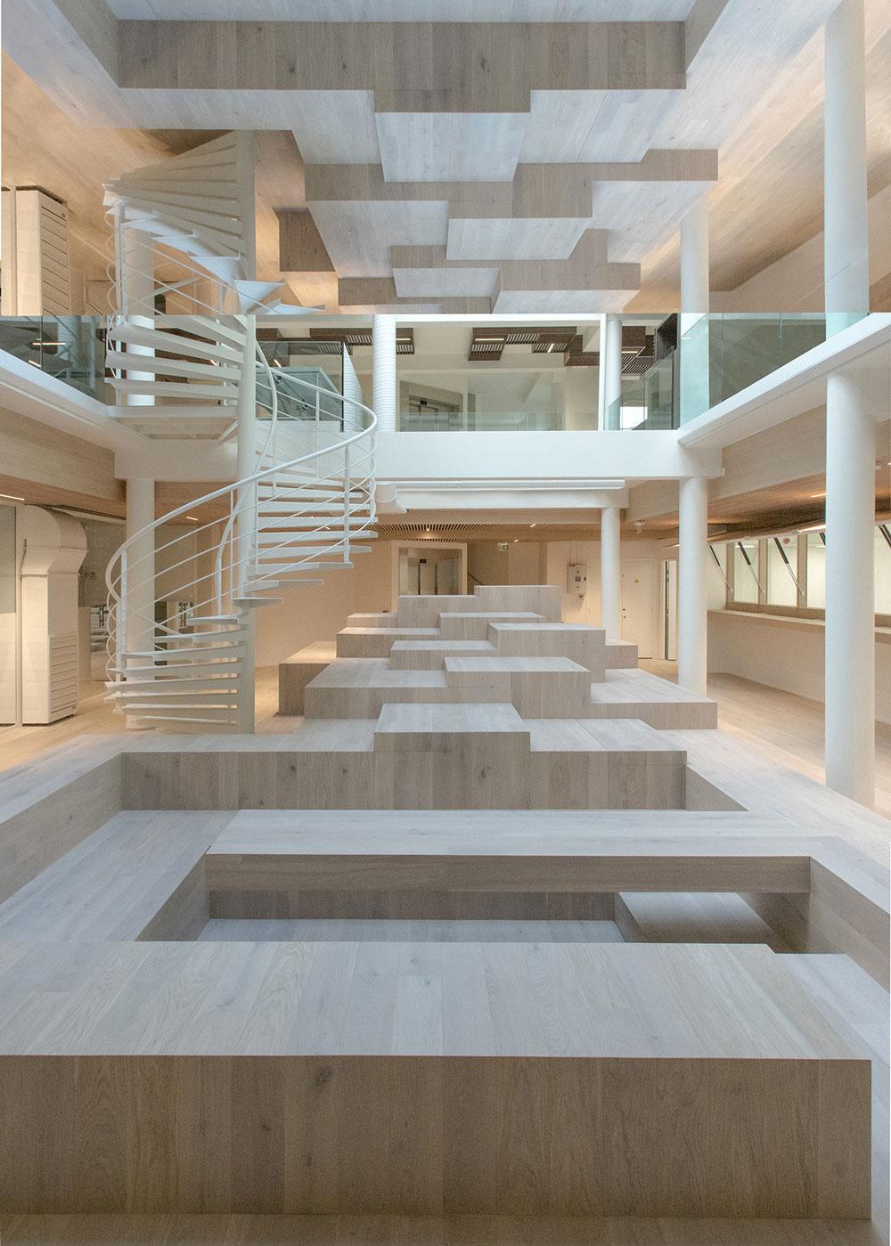 Image: Studio Malka Architecture