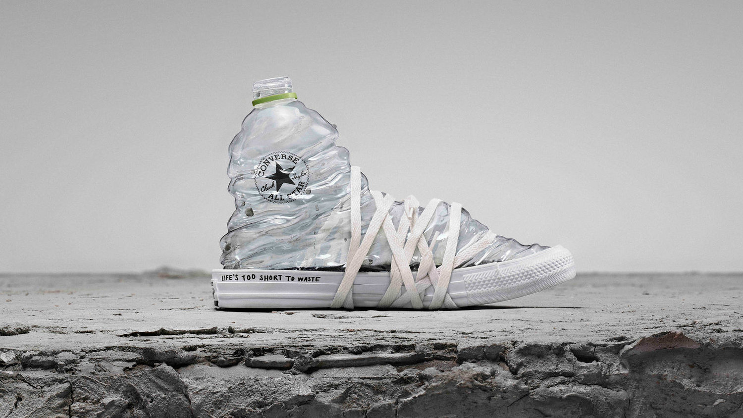 Buy Converse Sustainable Chuck Taylor Sneakers | HYPEBAE