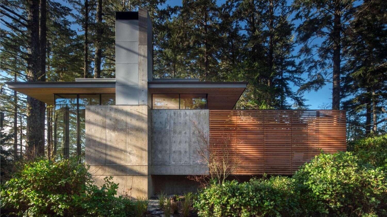 Tofino Beach House Procures The Sense Of Refuge — Visual Atelier 8