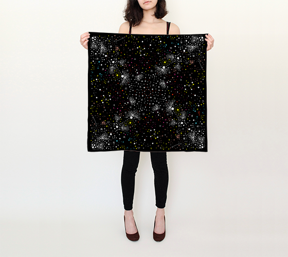Constellation design