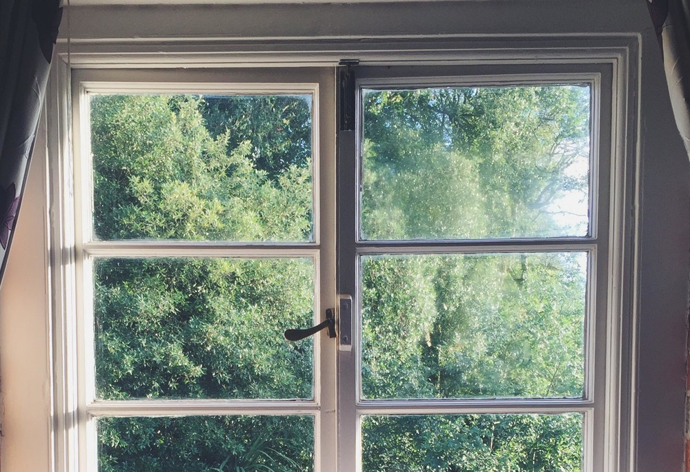 I didn't have a relevant image so here is a photo of a window.