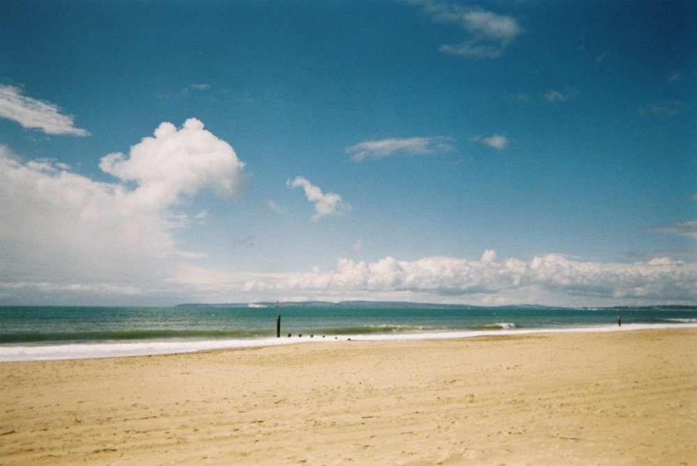 1st May 2017 – Southbourne Beach, Dorset