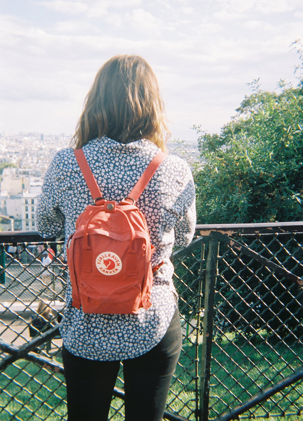 2nd September - Sacré-Cœur, Paris
