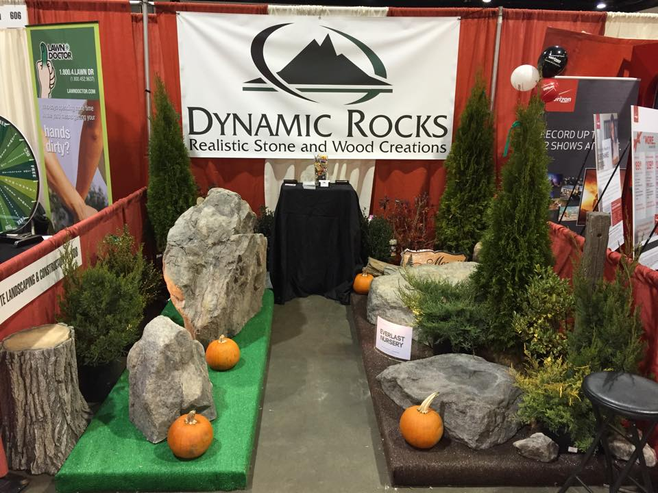 ARTIFICIAL ROCK DESIGNS