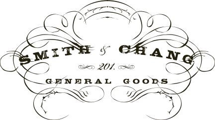 Smith & Chang General Goods