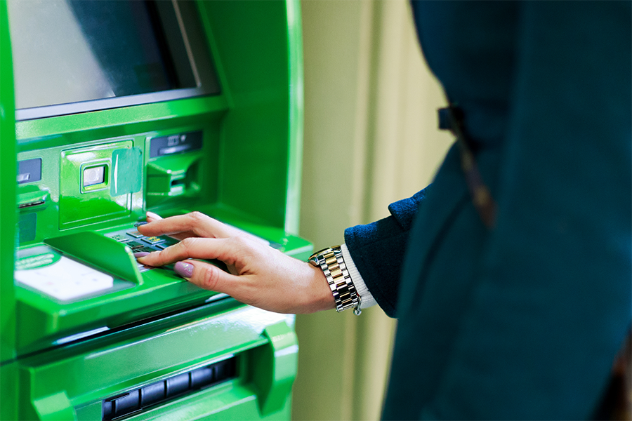 Management - Outsource the management of your ATM fleet for maximum up-time and zero hassles.