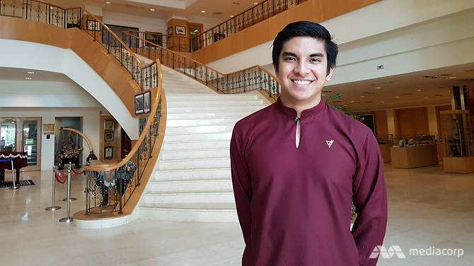 Syed Saddiq appointed Malaysia's youngest-ever minister at 25 years old -- As an International Islamic University law graduate, he is widely known in the debating community after having won Asia's Best Speaker award at the Asian British Parliamentary (ABP) Debating Championship three times.