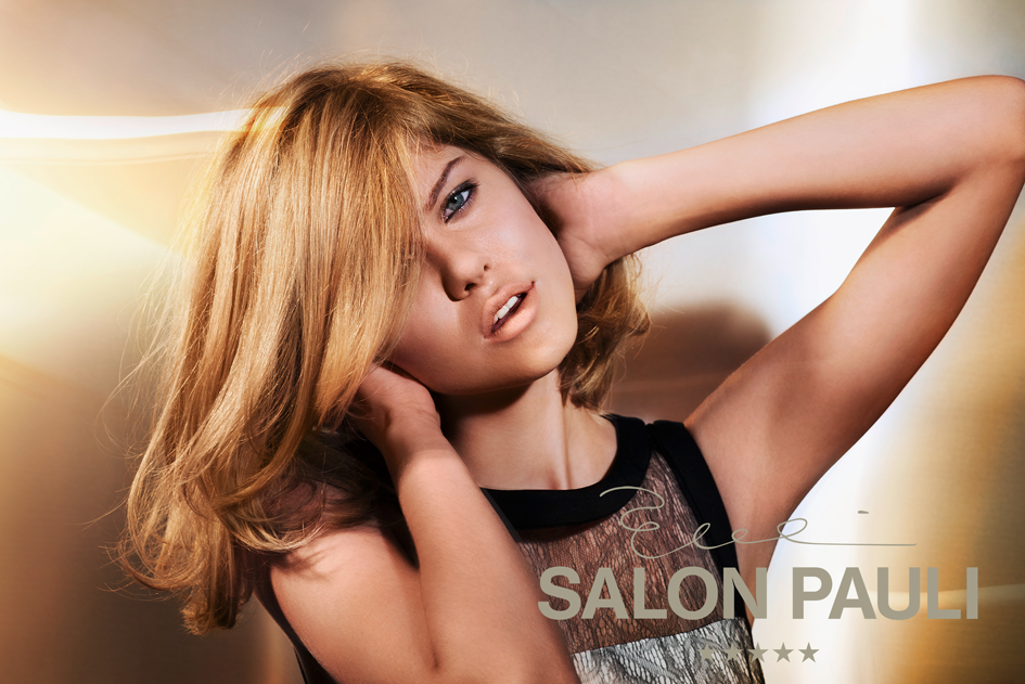 Natural Glamour by S. Pauli