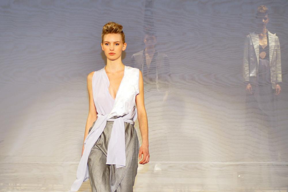"""Fotoserie """" Münchner Modepreis 2016"""": Frisuren von Team Salon P"""