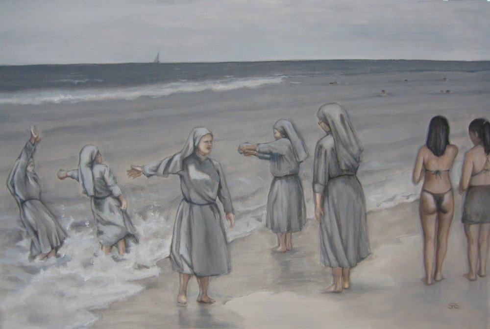 Beach Sisters 2, 2017