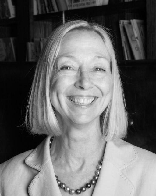 Lori Robinson, GRANTS CHAIR