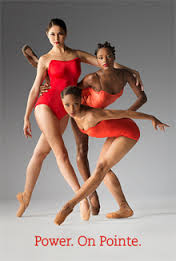 New York City's historic, renowned Dance Theatre of Harlem LIVE at The Bell. Jan. 30.