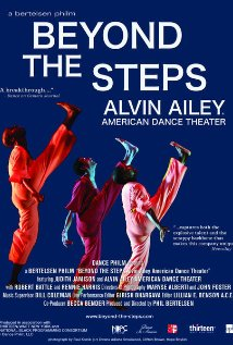 BEYOND THE STEPS follows Alvin Ailey American Dance Theater during a pivotal time in its history as the company ventures abroad while establishing new roots at home in New York City.