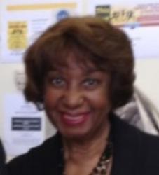 LaVetta Jones