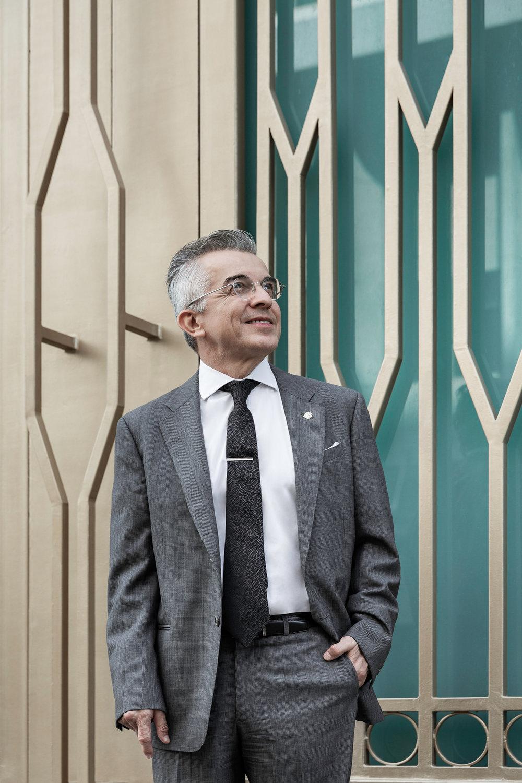 John Kockan, General Manager